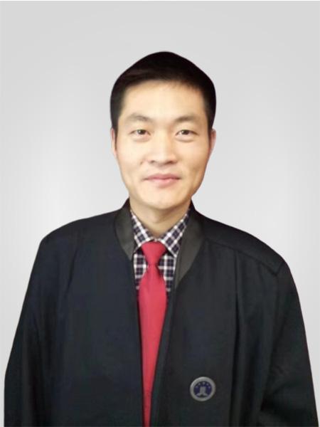 薛金波律师