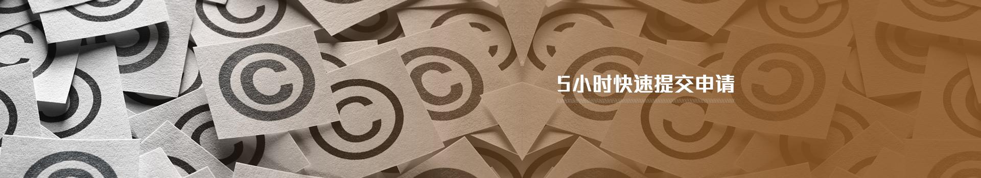 知识产权商标注册-5小时快速提交申请,不通过退全款